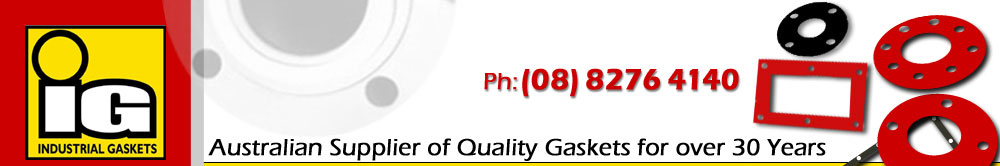 Australian Supplier of Quality Gaskets