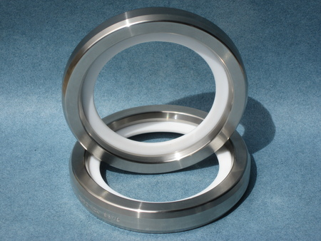 Ring Type Joints - RTJ