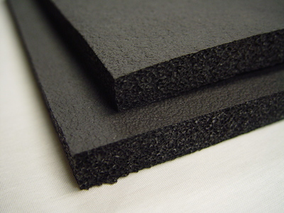 Sponge Rubber and Foam