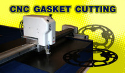 CNC Digital & Die Cutting