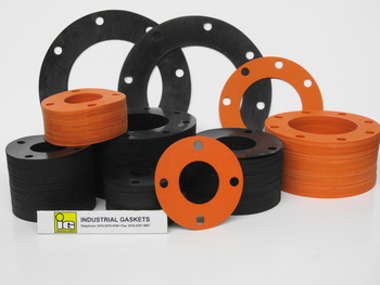 Rubber Sheeting and Gaskets