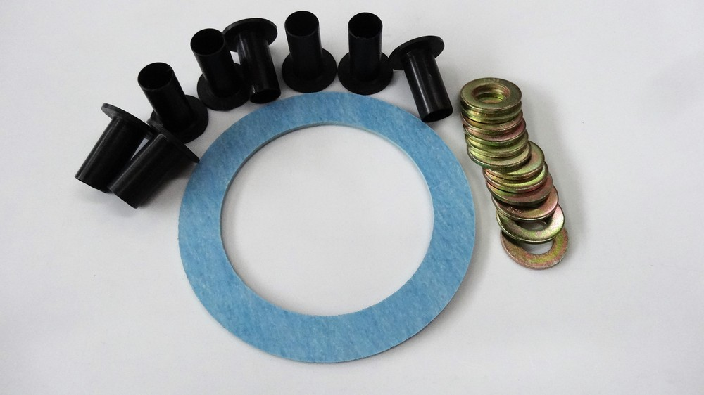 Flange Insulation Kits - Type F