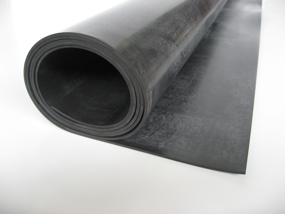 FRAS Rubber Sheet