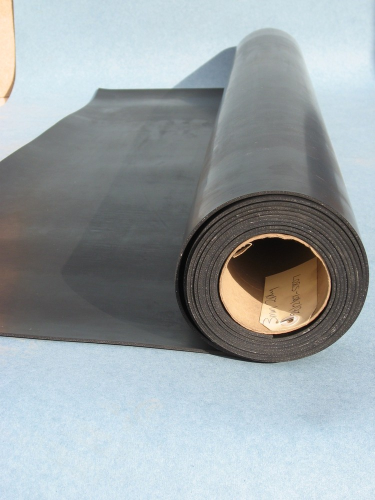 Natural Rubber Insertion Cotton