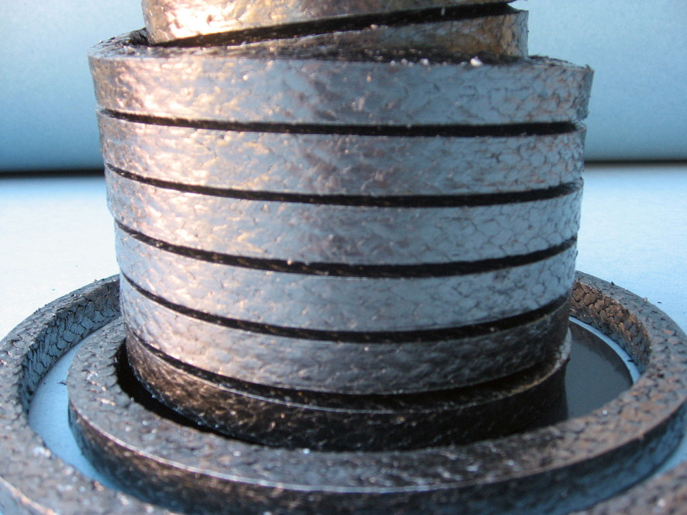 MP8006 Graphite + Inconel Wire