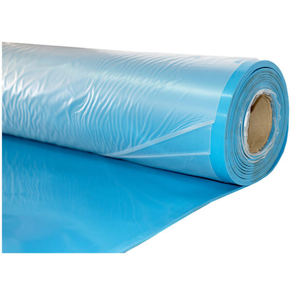 Blue EPDM Rubber Potable Water