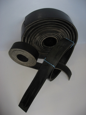Skirting Natural Rubber