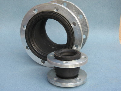 Expansion Joint - Single Sphere