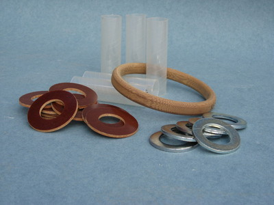 Flange Insulation Kits - Type D